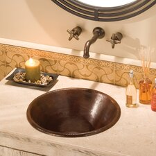 Cazo Bathroom Sink