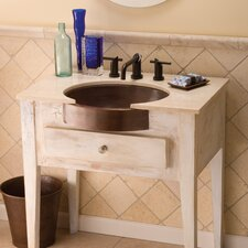 Calypso Bathroom Sink