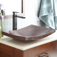 <strong>Native Trails, Inc.</strong> Maestro Kohani Lavatory Sink
