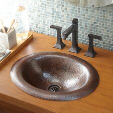 <strong>Native Trails, Inc.</strong> Maestro Lotus Lavatory Sink