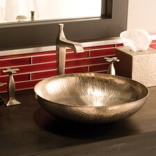Maestro Sonata Petit Vessel Bathroom Sink