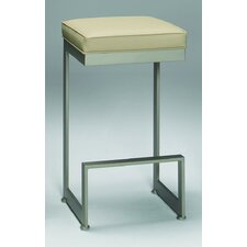 "4-Score 26"" Quick-Ship Backless Counter Stool"
