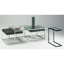 <strong>Johnston Casuals</strong> Modulus Coffee Table Set