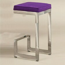 Score Backless Contemporary Barstool