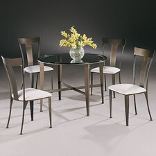 <strong>Johnston Casuals</strong> Geode 5 Piece Dining Set