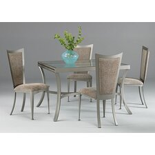Excalibur 5 Piece Dining Set