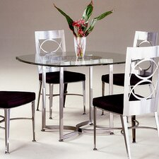 <strong>Johnston Casuals</strong> Arena 5 Piece Dining Set