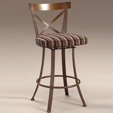 Windsor Contemporary Swivel Barstool