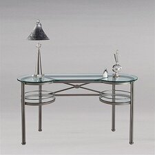 Tiffany Vanity Console Table