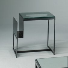 Atmosphere Contemporary End Table