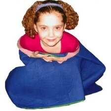 <strong>Fun and Function</strong> Slipcover for Blanket
