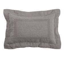 <strong>Wildon Home ®</strong> Linen Filled Decorative Pillow