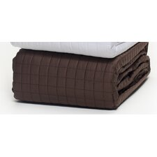 <strong>Wildon Home ®</strong> Quilted Coverlet