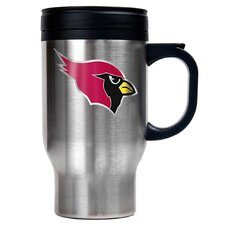 NFL 16 oz. Thermal Mug with Emblem