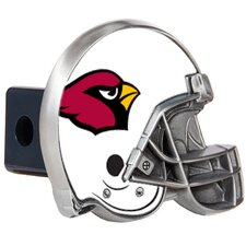 NFL Helmet Trailer Hitch Cover