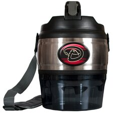 MLB 80oz Grub Jug with Removable Bottom