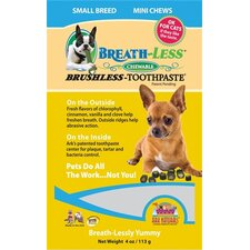 Pet Breathless Toothpaste