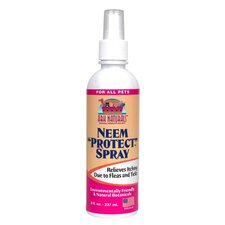 8 Oz Neem Protect Spray