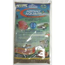 Instant Aquarium Multi Colored Peace River Sand (40 lbs)