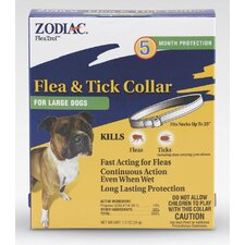 5Mo Flea and Tick Collar