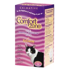 Comfort Zone Spray with Feliway