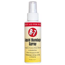 R-7 Liquid Bandage Spray