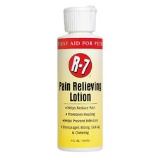 R-7 Pain Relief Lotion