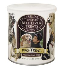 Freeze Dried Dog Treat