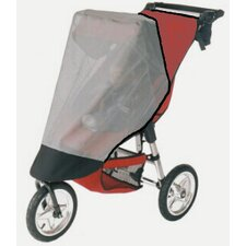 <strong>Sasha's Kiddie Products</strong> Baby Jogger City Elite Single Stroller Sun Wind and Insect Cover