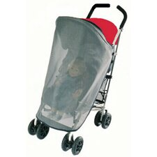 <strong>Sasha's Kiddie Products</strong> Bumbleride Flite Single Stroller Sun, Wind and Insect Cover