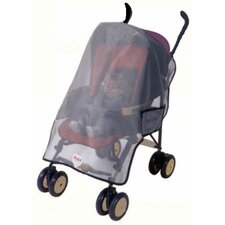 Combi Full Size Single Stroller Sun, Wind and Insect