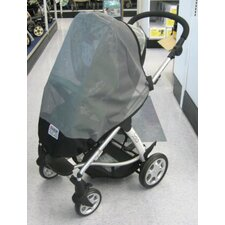 Mamas and Papas Mylo, Urbo, and Sola Single Stroller Sun, Wind and Insect