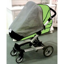Peg Perego Skate Single Stroller Sun, Wind and Insect Cover