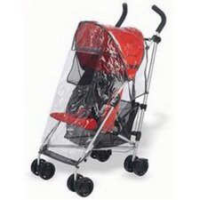 Maclaren Triumph, Quest, Volo and Techno Single Stroller Rain and Wind Cover
