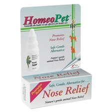 Dog Nose Relief