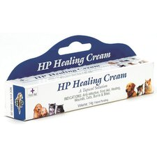 Homeopathic Healing Cream