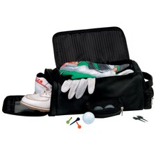 Golf Shoe and Accessory Bag