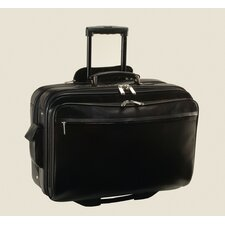 Deluxe Computer Bag in Black