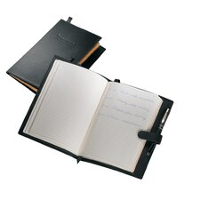 Art Nappa Leather Journal