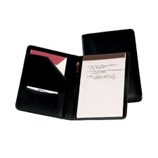 <strong>Royce Leather</strong> Sedona Bonded Leather Jr. Writing Padfolio