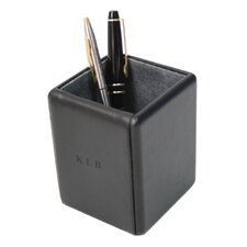 Pen-Pencil Holder in Black