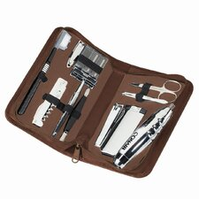 Executive Travel Manicure Grooming Kit