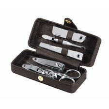 Framed Manicure Set