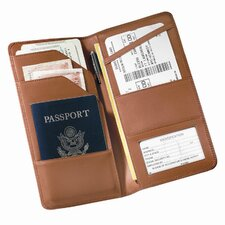 Checkpoint Passport Case