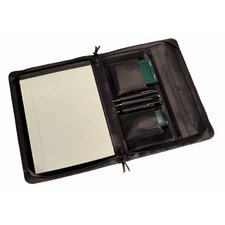 Executive Zip Around Padfolio