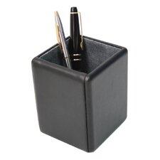 Genuine Leather Executive Pen Pencil Accessory Organizer