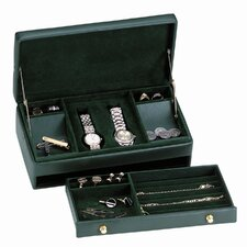 Men's Watch Jewerly Box