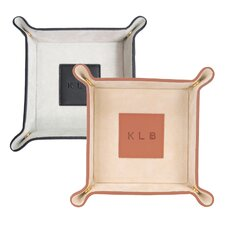 Men's Catchall Accessory Tray