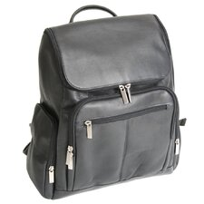Laptop Backpack in Black