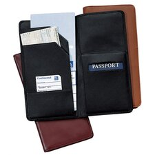 Oversized Airline Ticket and Passport Holder